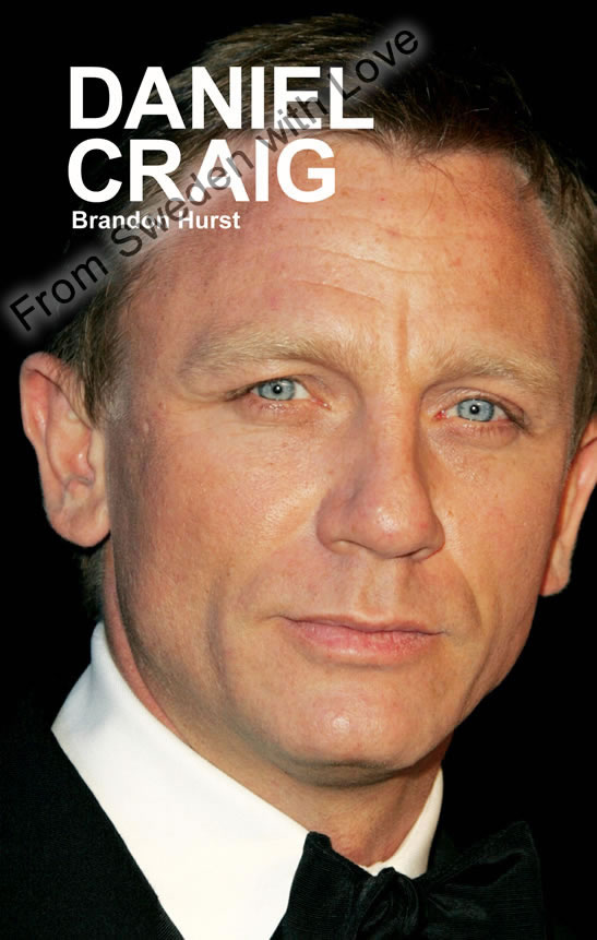 Daniel craig biography brandon hurst