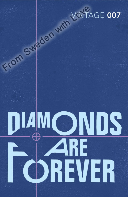 Diamonds are forever vintage classics 2012