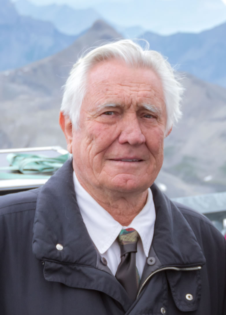 George Lazenby James Bond Sweden