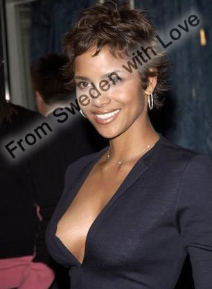 Halle Berry Celebrity Golf Classic 2010