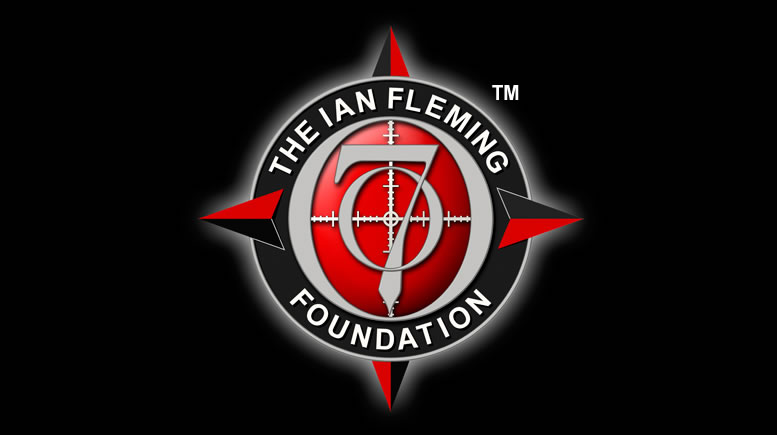 Ian Fleming Foundation website