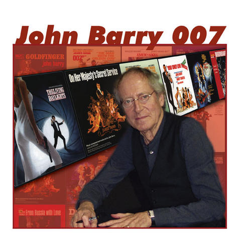 John Barry The Memorial Concert