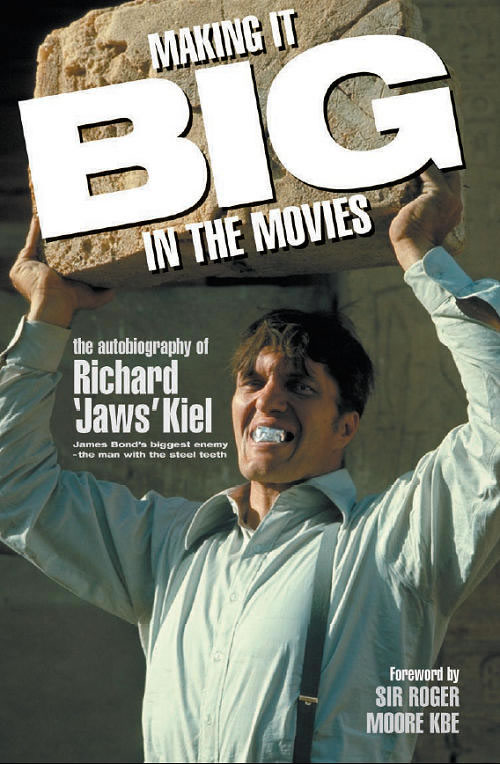 Making it big to the movies hardcover