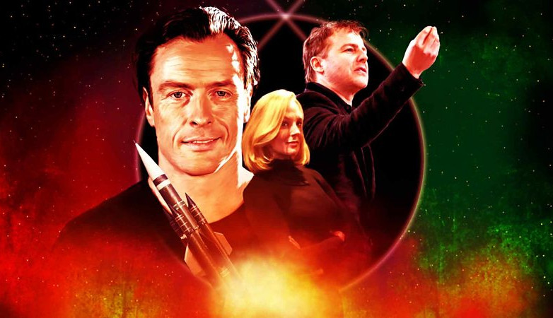 Moonraker BBC Radio 4