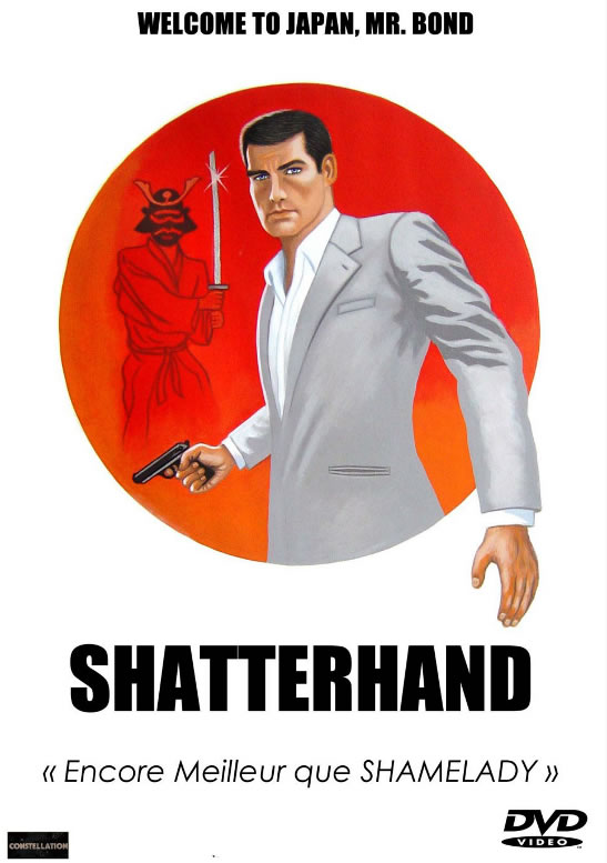 Shatterhand fan film