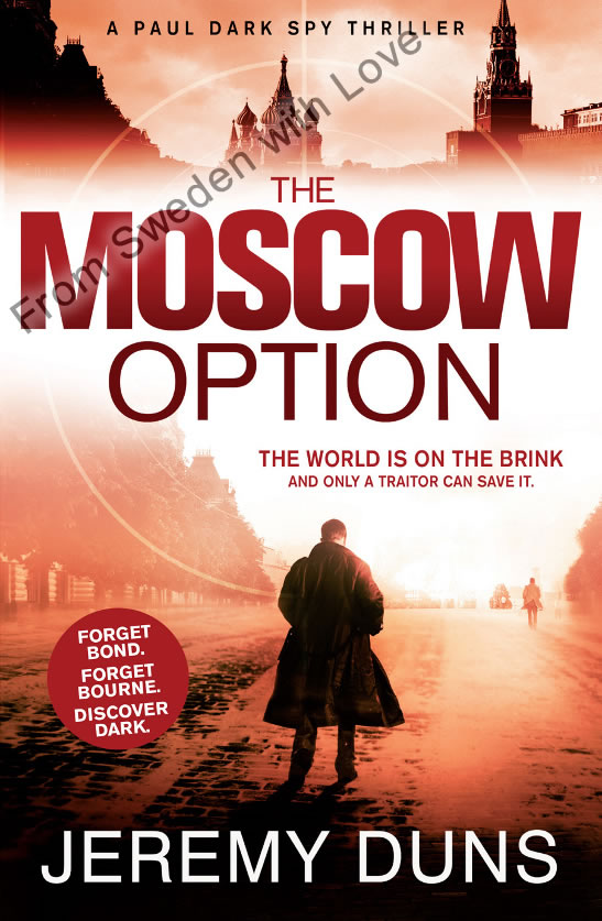 The moscow option jeremy duns