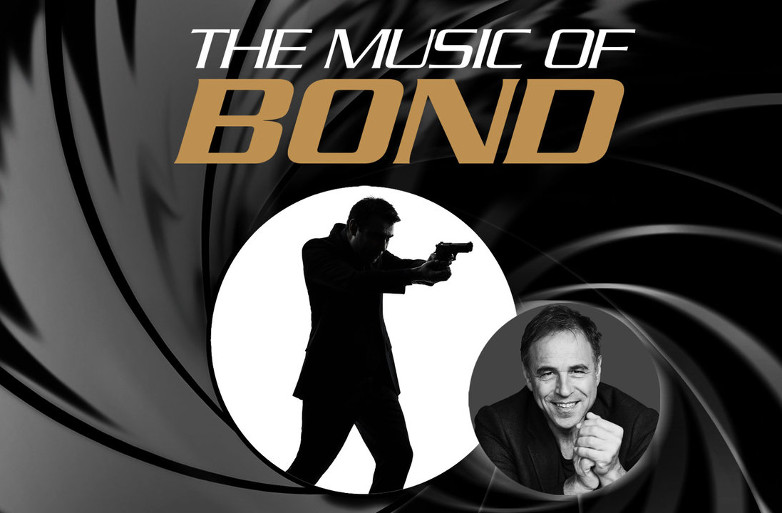 The Music of Bond Royal Albert Hall