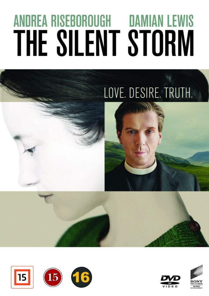 The Silent Storm DVD Sony Pictures