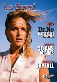 Issue 28 Of Le Bond (French)
