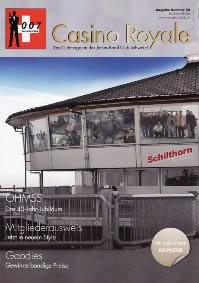 casino club schweiz