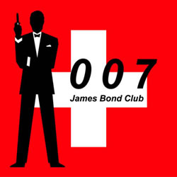 James Bond Club Schweiz
