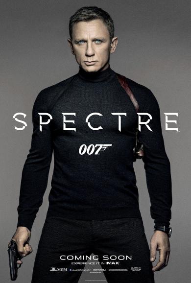 Spectre 2015 The Fourth James Bond Film Starring Daniel Craig