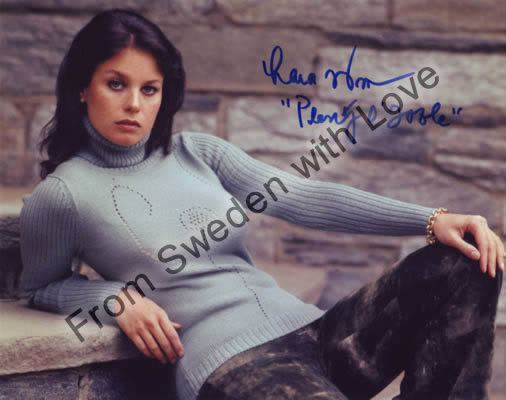 Lana wood 2012 interview