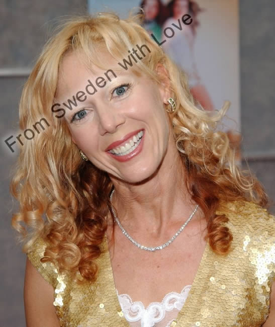 Lynn Holly Johnson For Your Eyes Only interview