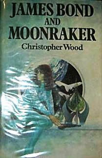 Moonraker Christopher Wood