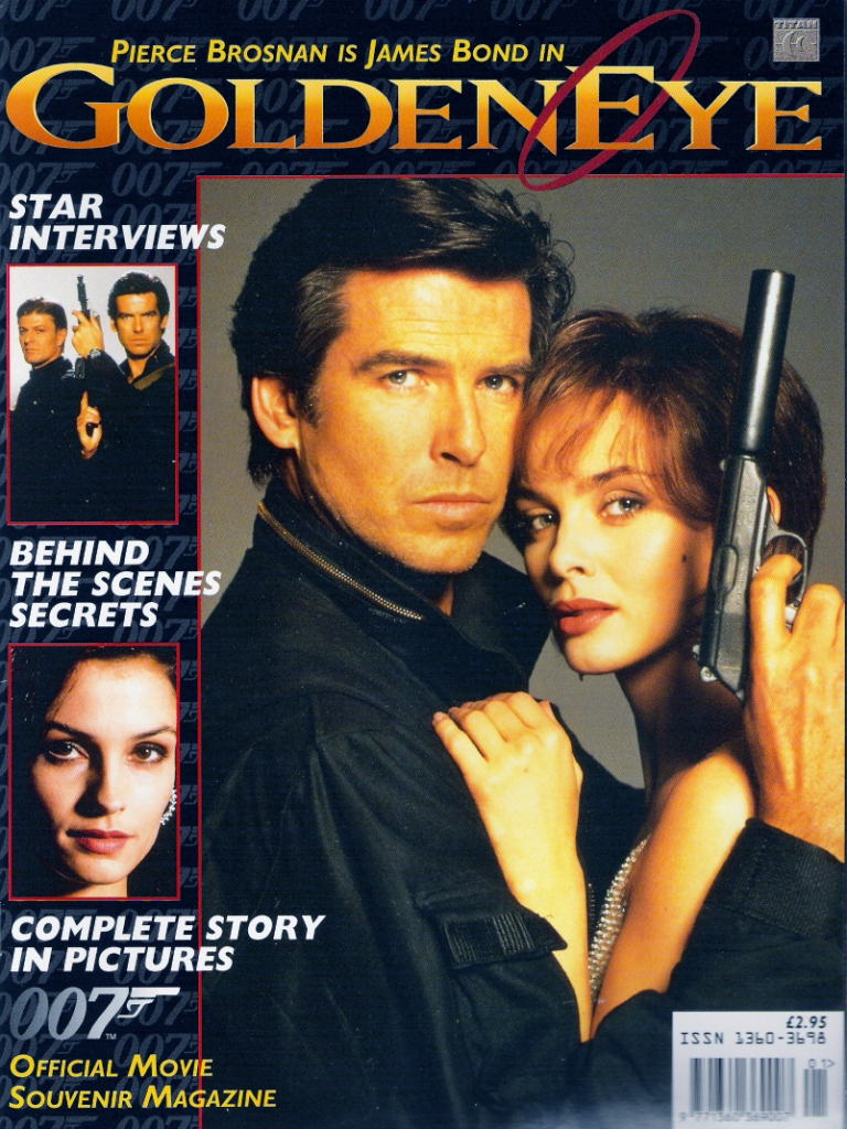 GoldenEye (1995) Original