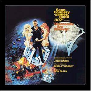 Diamonds Are Forever (1971) CDP-7-96209-2