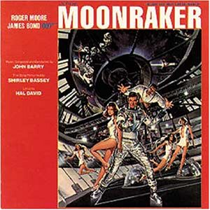 Moonraker (1979) CDP-7-90620-2