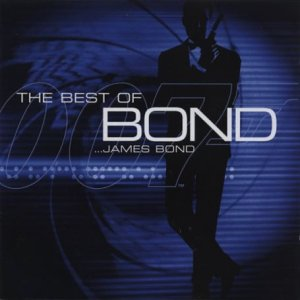 The Best of Bond: James Bond 72435-40554-2-3