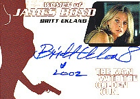 Britt Ekland Colour edition
