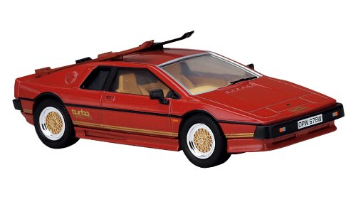Lotus Esprit number 100 of 250