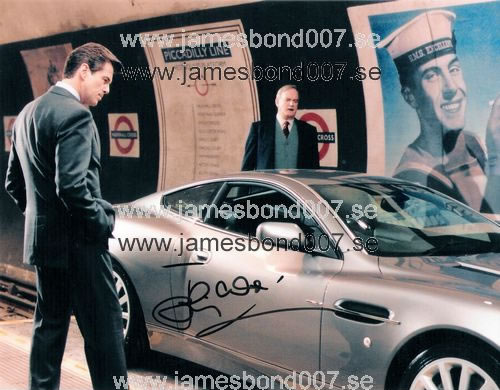 John Cleese Signed 10x8 inch photo