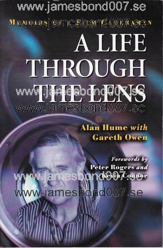 A life throught the lens Alan Hume med Gareth Owen