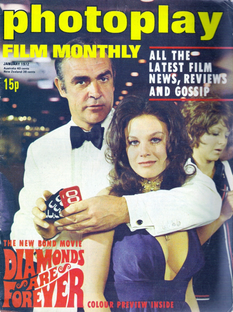 Photoplay Film Monthly Januari