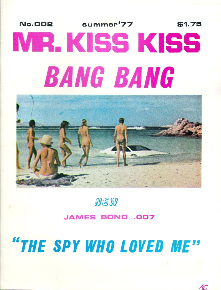 Mr Kiss Kiss Bang Bang 002