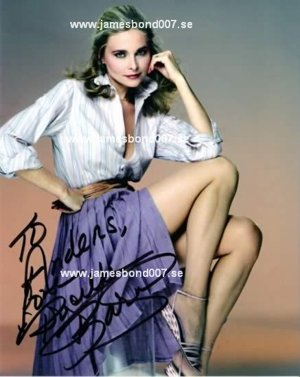 Priscilla Barnes Personligt tagen på Hollywood Collectors Show