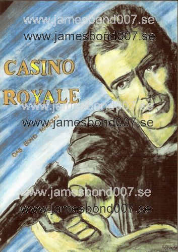 CASINO ROYALE 11