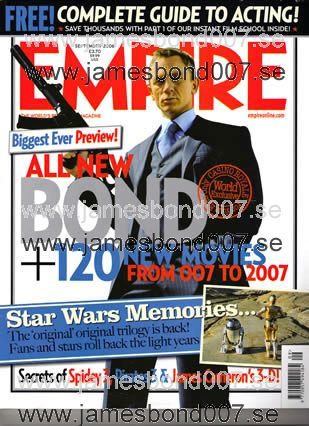 Empire September