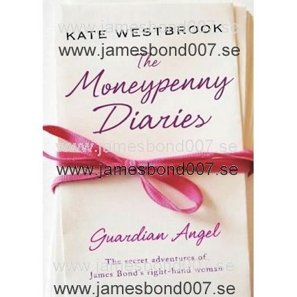 The Moneypenny diaries, part 2, Guardian Angel Kate Westbrook