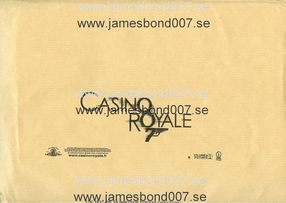 Casino Royale (2006) Original