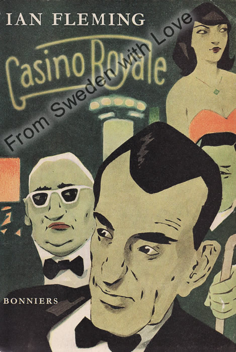 Casino Royale Ian Fleming