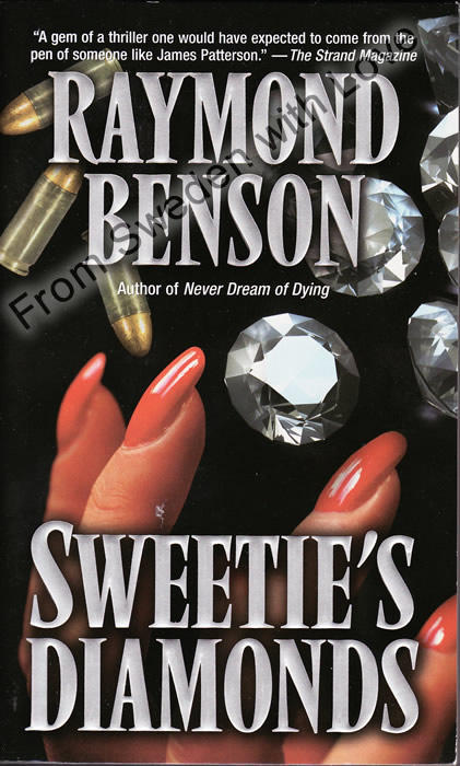 Sweeties Diamonds Raymond Benson
