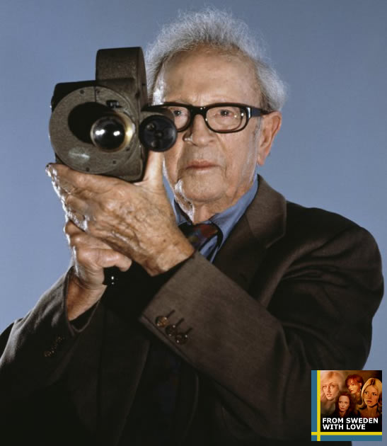 Douglas Slocombe Never Say Never Again
