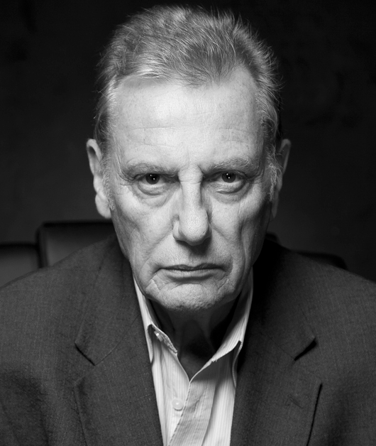 Paul Darrow från Die Another Day