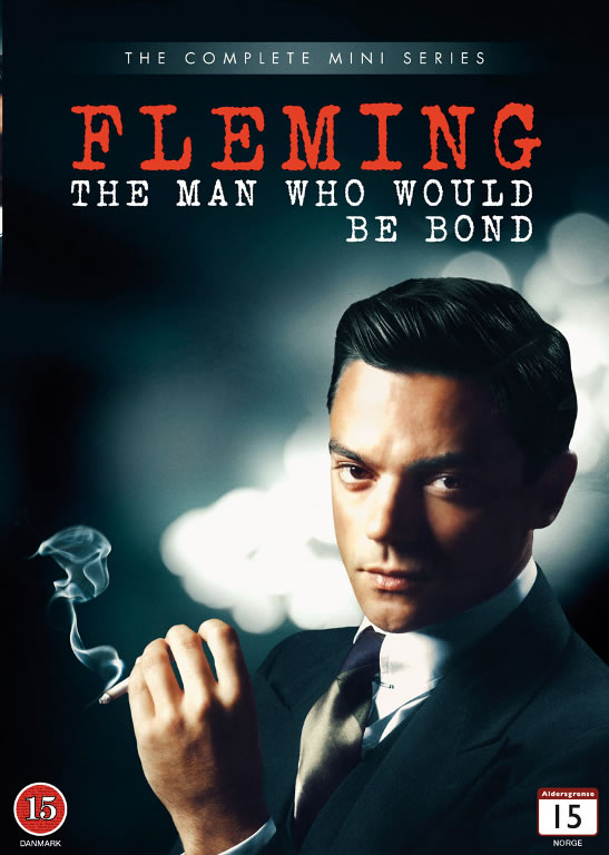 Fleming The Man Who Would Be Bond TV4