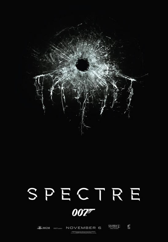 SPECTRE begin principal photography