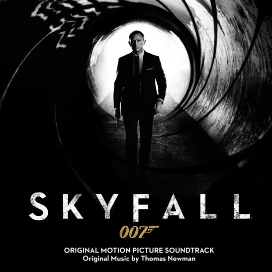 Skyfall Grammy 2014 nominations