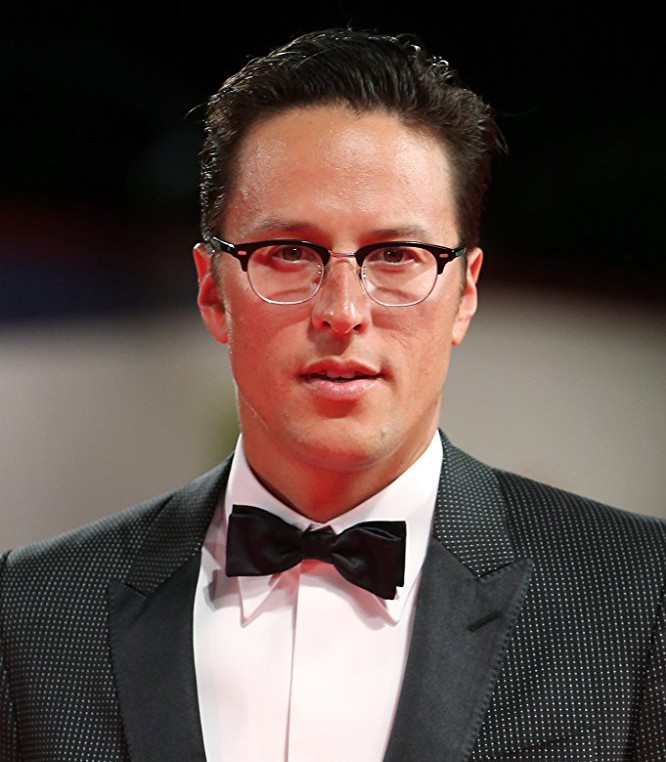 Cary Joji Fukunaga Bond 25 Director