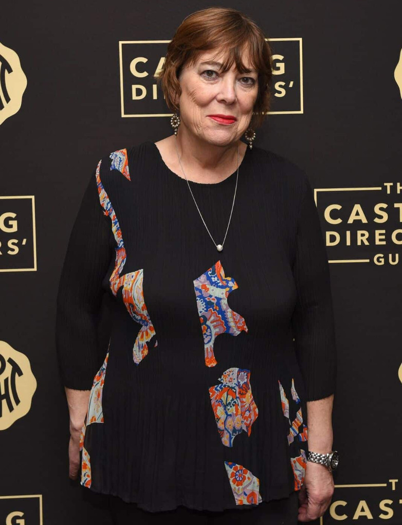 Debbie McWilliams Casting Directors Guild Award