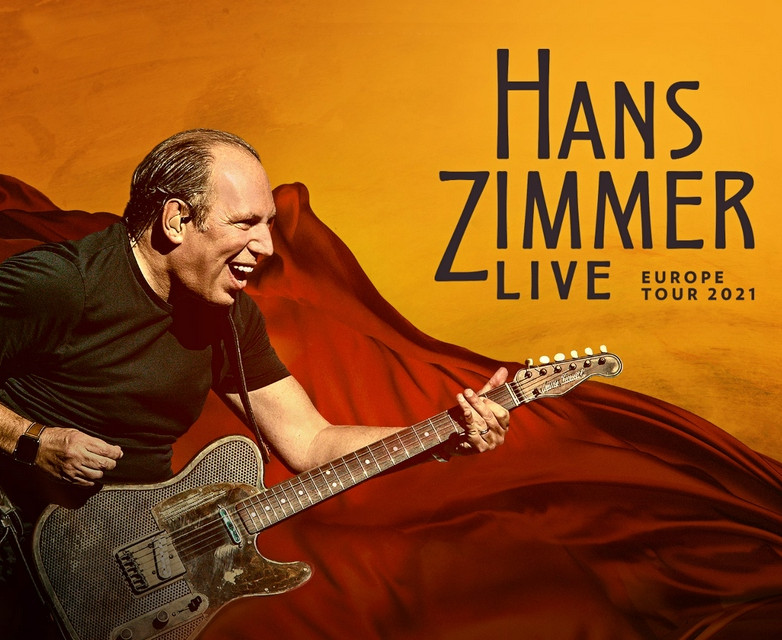 Hans Zimmer No Time To Die