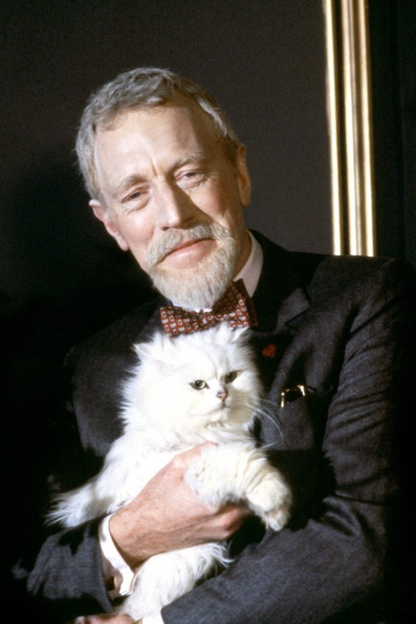 Max von Sydow Career Achievement Award