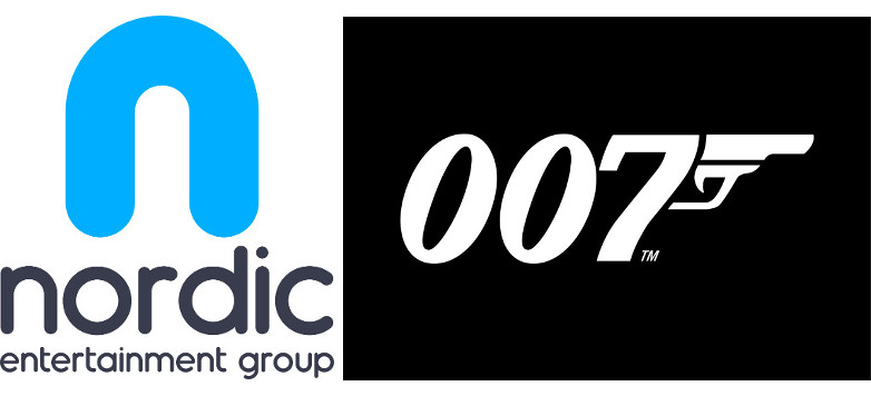 Nent Group MGM James Bond 25 film