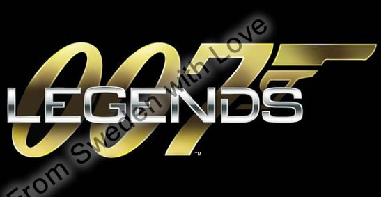 007 legends new james bond video game