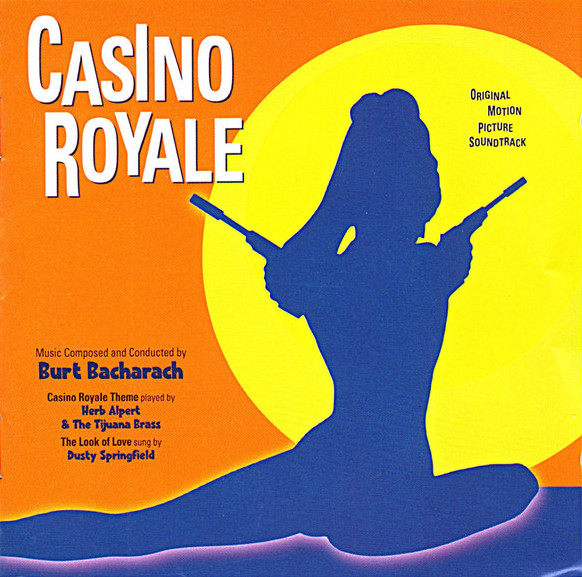 Casino Royale soundtrack 2006