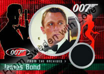 Casino Royale trading cards