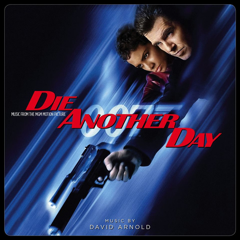 Die Another Day David Arnold soundtrack